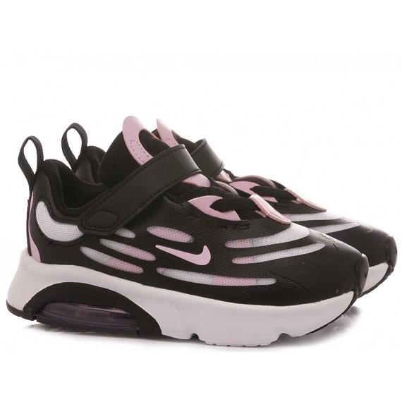 Nike Children's Sneakers Air Max Exosense (TD) CN7878 101