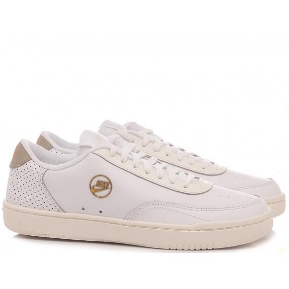 Nike Women's Sneakers Court Vintage PRM DA0984 100