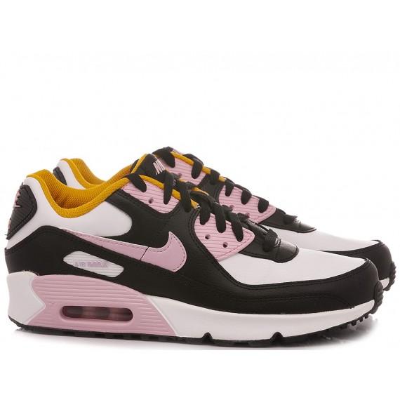 Nike Kinderschuhe Air Max 90 LTR (GS) CD6864 007