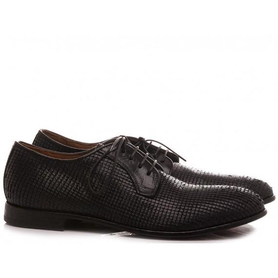 Moma Men's Shoes Black 11702-V2
