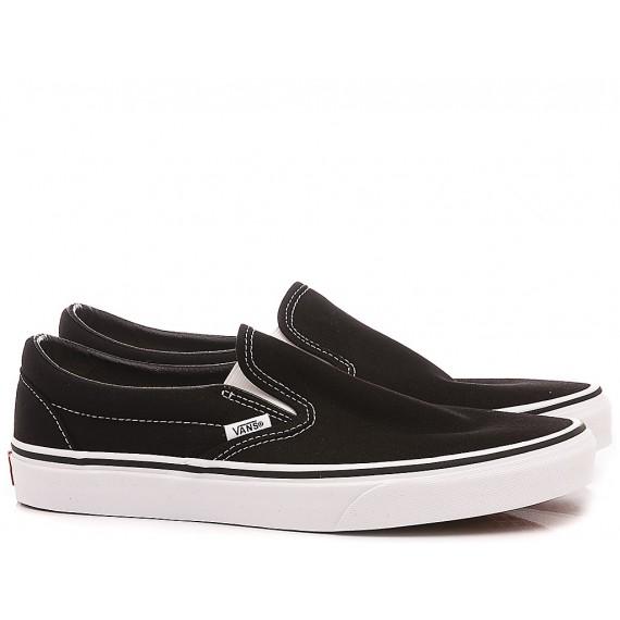 Vans Men's Sneakers Classic Slipon VN000EYEBLK1