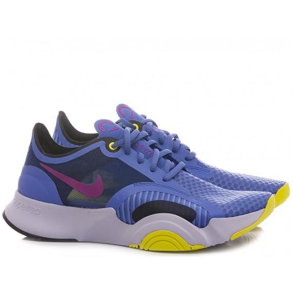 Nike Sneakers Donna Superrep Go CJ0860 500