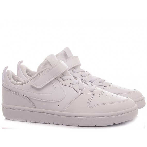 Nike Children's Sneakers Court Borough Low 2 (PSV)