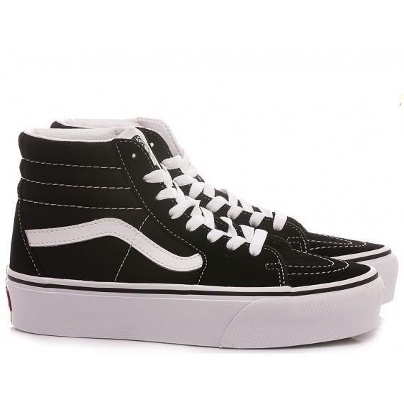 Vans Women's Sneakers SK8 HI Platform 2 VN0A3TKN6BT1