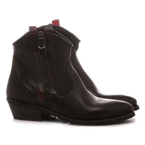 Metisse Women's Western Boots Tex69