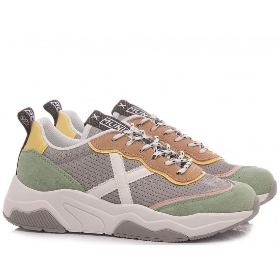 Munich Women's Shoes-Sneakers Wave 55 8770055
