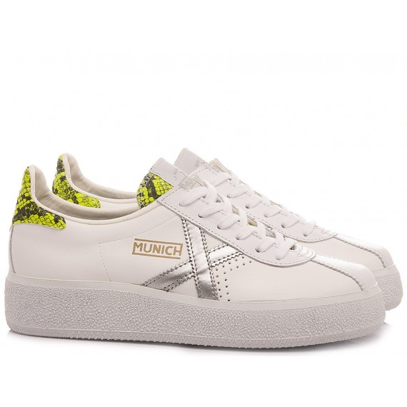 Munich Women's Shoes-Sneakers Barru Sky 60 8295080