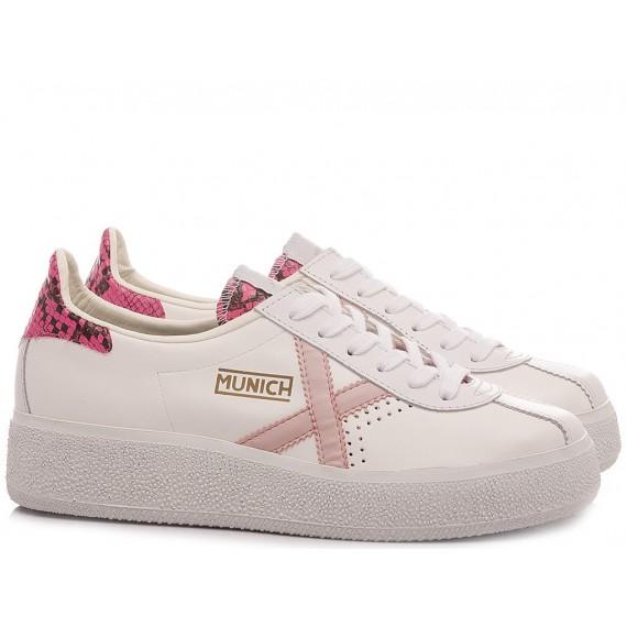 Munich Women's Shoes-Sneakers Barru Sky 59 8295059