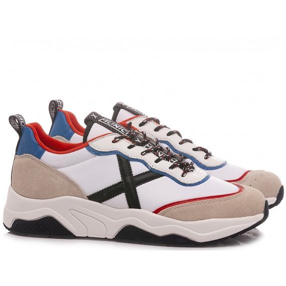 Munich Men's Shoes-Sneakers Wave 48 8770048