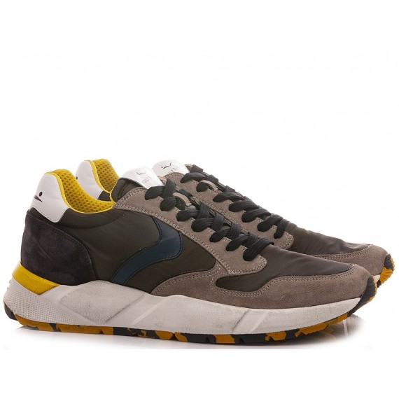 Voile Blanche Men's Sneakers Arpolh Easy Army