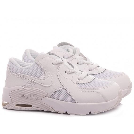 Nike Children's Sneakers Air Max Excee (TD)