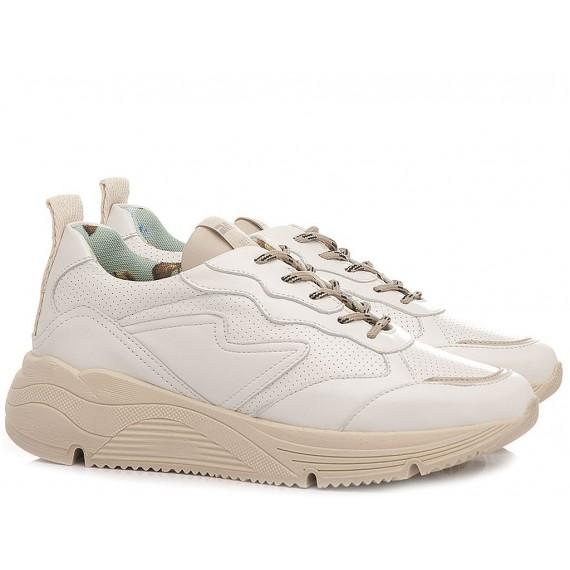 Méliné Women's Sneakers Leather EL7075