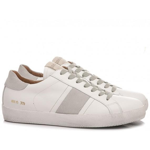 Méliné Men's Sneakers Leather KUM9028