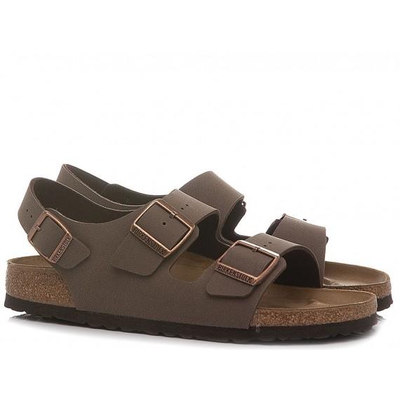 Birkenstock Sandalo Uomo Milano BS 0634503