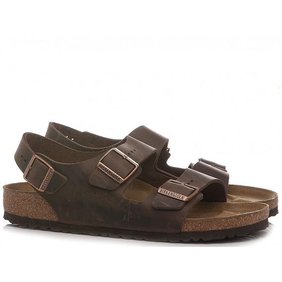 Birkenstock Sandalo Uomo Milano BS 0034873
