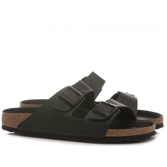 Birkenstock Men's Sandals Arizona BS 1019069 Black