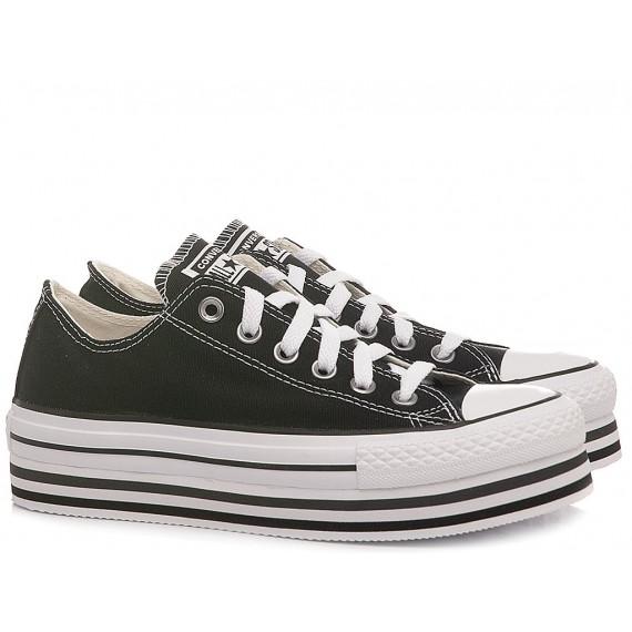 Converse All Star Women's Sneakers CTAS EVA Lift OX 563970C