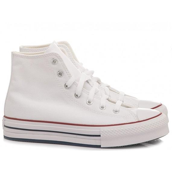 Converse All Star Kid's Sneakers CTAS EVA Lift HI 671108C
