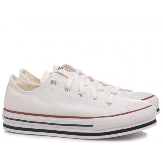 Converse All Star Kid's Sneakers CTAS EVA Lift OX 668028C