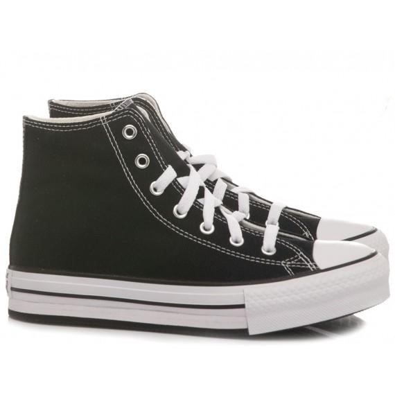 Converse All Star Kid's Sneakers CTAS EVA Lift HI 671107C