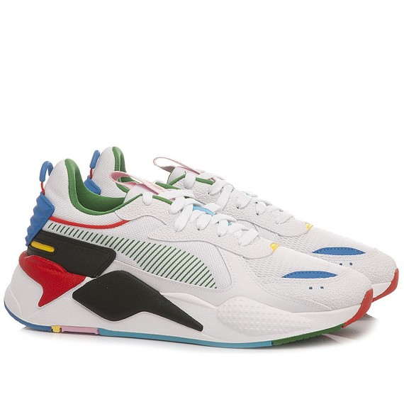 Puma Man's Sneakers RS-X INTL Game 381821 01