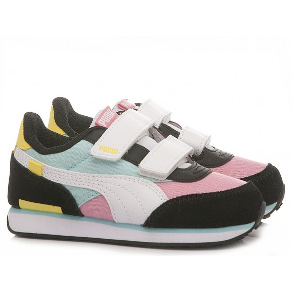 Puma Sneakers Future Rider Play On V Inf 372353 09