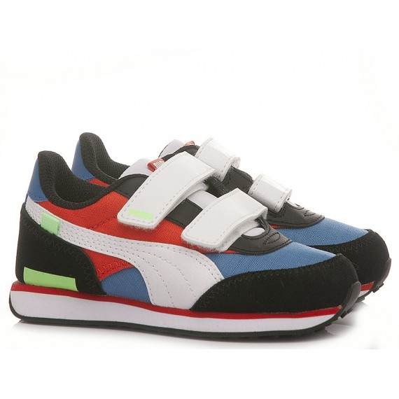 Puma Sneakers Future Rider Play On V Inf 372353 08