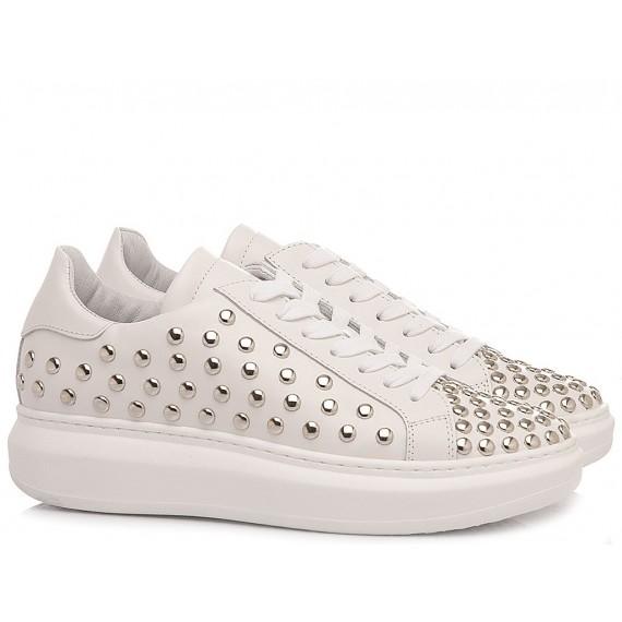 Méliné Women's Sneakers Leather NO265