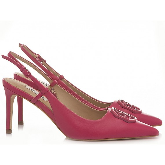Guess Women's Shoes Chanel Pink