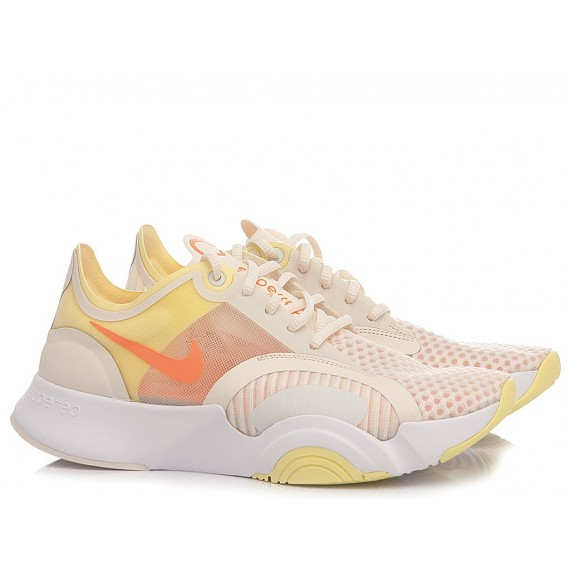 Nike Women's Sneakers Superrep Go CJ0860102
