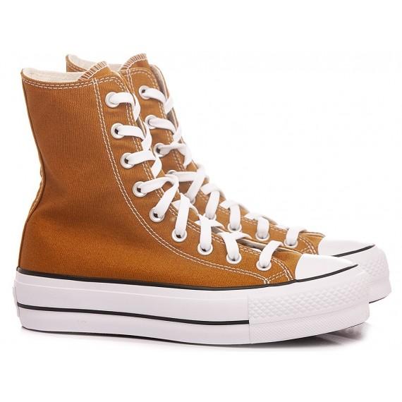 Converse All Star Women's Sneakers CTAS Lift X HI 171087C