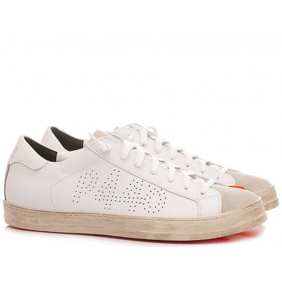 P448 Men's Low Sneakers S21Jhon-M