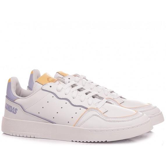Adidas Women's Sneakers Supercourt W FX5759