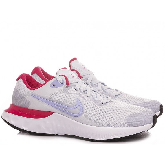 Nike Girl's Sneakers Renew Run2 (GS) CW3259 007