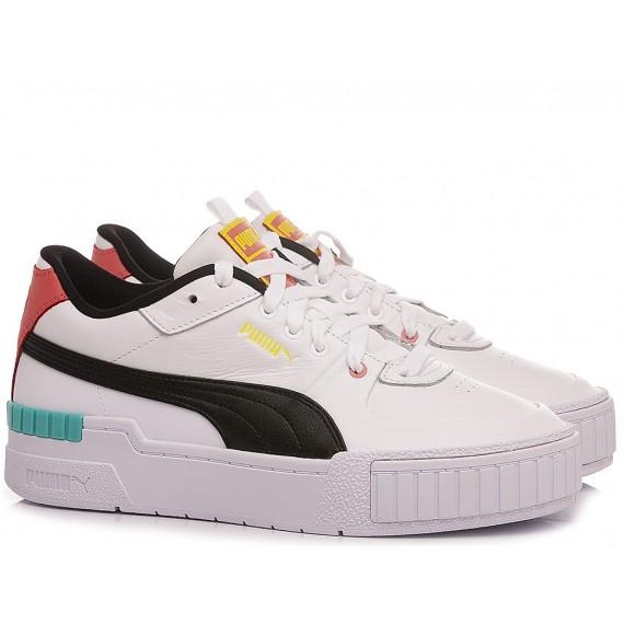 Puma Women's Sneakers Cali Sport Wn's 373871 07