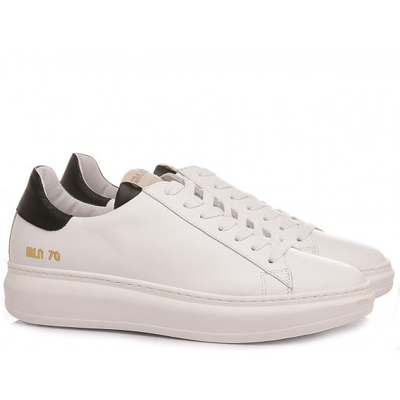 Méliné Men's Sneakers Leather KUM9029