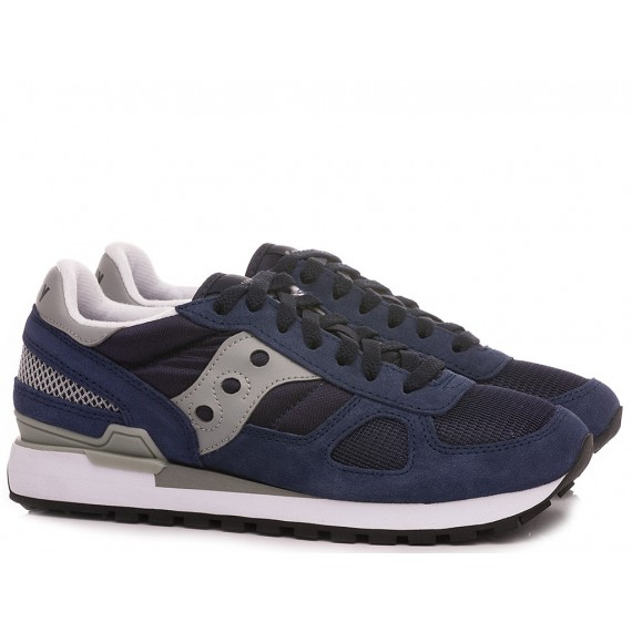 Saucony Scarpe-Sneakers Uomo Shadow Original 2108-523