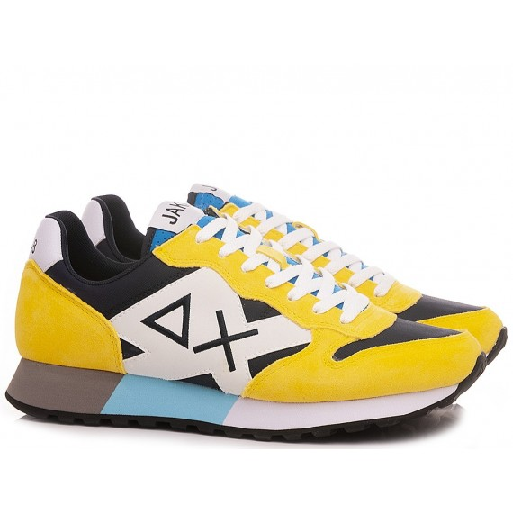 Sun 68 Men's Sneakers Jaky Party Time Z31113 0723