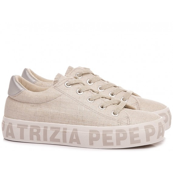 Patrizia Pepe Children's Shoes Sneakers PPJ63.30