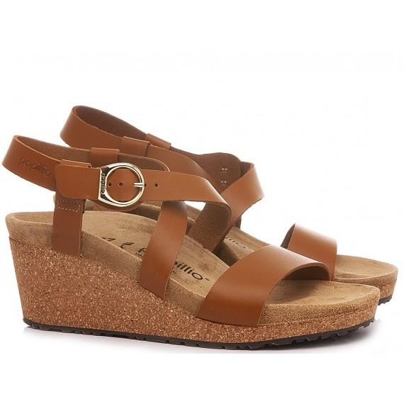 Papillio Women's Sandals Sibyl Ring Bukle 1018565