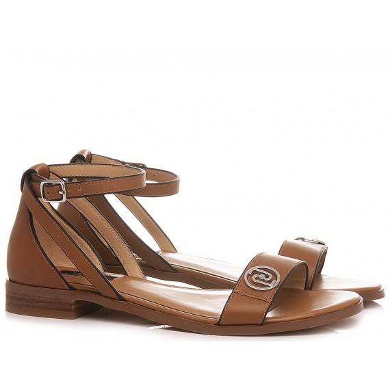 Liu.Jo Women's Sandals Erin 10 Tan