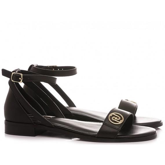 Liu.Jo Women's Sandals Erin 10 Black