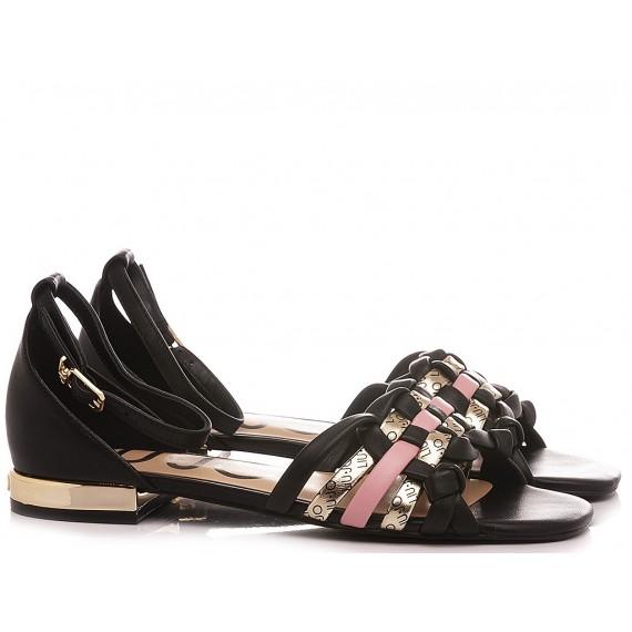 Liu.Jo Women's Sandals Astra 9 Black
