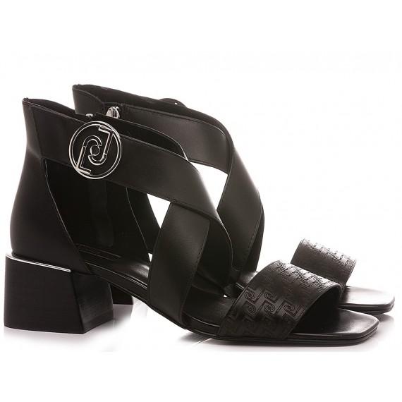 Liu.Jo Women's Sandals Palma 3 Black