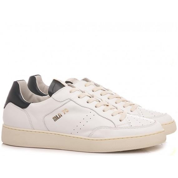 Méliné Men's Sneakers Leather ZIM9017