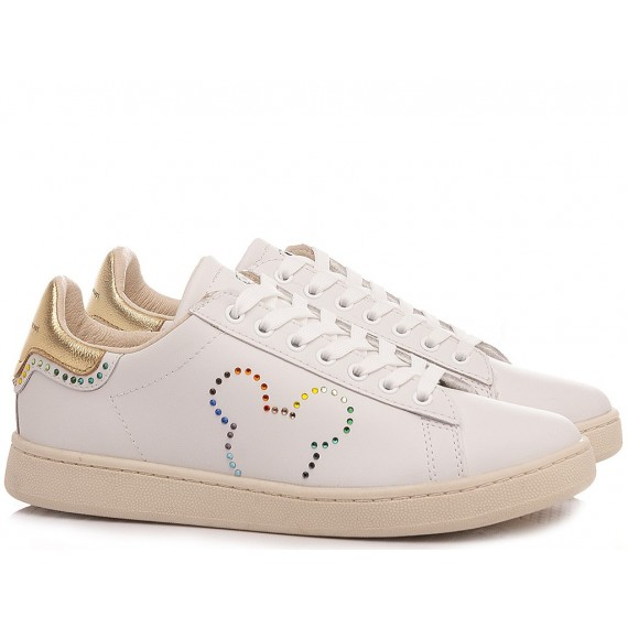 Master Of Art Sneakers Donna MD470