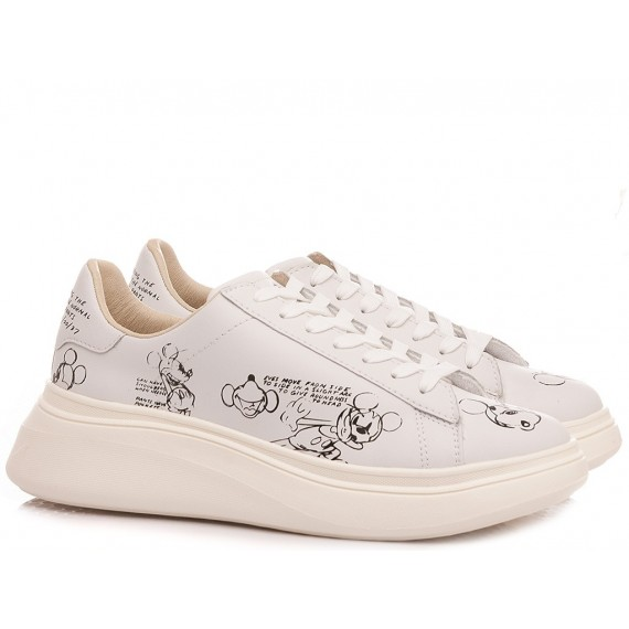 Master Of Art Sneakers Donna MD478