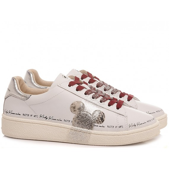 Master Of Art Sneakers Donna MD467 CO