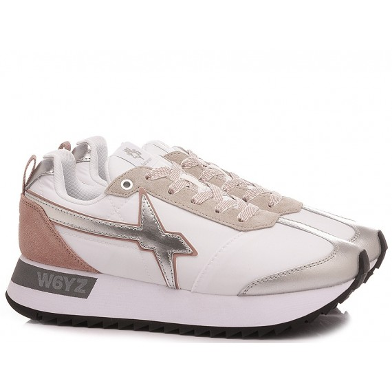 Just Say Wizz Sneakers Donna Bianco 0012013564.16.1N52