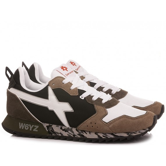 Just Say Wizz Sneakers Uomo 0012013560.03.1A29
